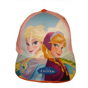 Καπέλο Jockey Frozen (Ροζ) (Κωδ.161.511.004)