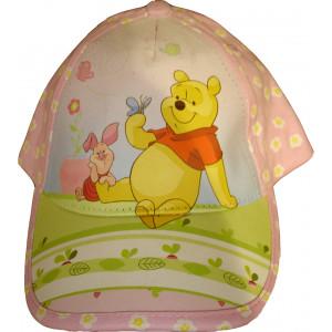 Καπέλο Jockey Winnie (Ροζ) (Κωδ.161.511.387)