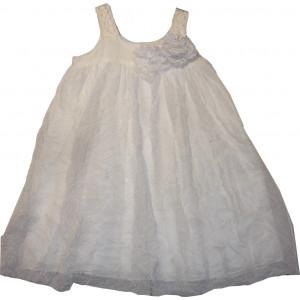 Ολοκληρωμένο Πακέτο Βάπτισηs με αυτό το Φόρεμα (Kitten) (Κωδ.196.112.041)