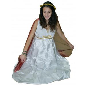 Παιδική Στολή Παραδοσιακή Αρχαία Ελληνίδα 367.150.012