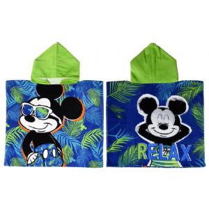 Πόντσο Θαλάσσης Mickey Disney (Κωδ.200.506.087) 97f9a87027a