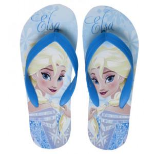 Σαγιονάρες Frozen (Τυρκουάζ) (Disney) (Κωδ.200.149.050)