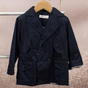Παλτό Bambolino Dylan 8990