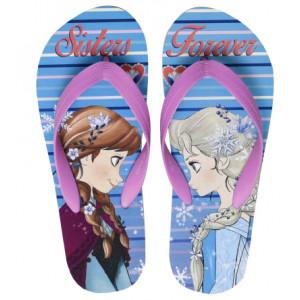Σαγιονάρες Frozen (Ροζ) (Disney) (Κωδ.200.149.050)