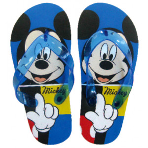 Σαγιονάρες Mickey (Μπλε) (Disney) (Κωδ.200.149.055)