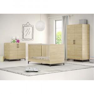 Casababy Set Κρεβάτι & Συρταριέρα Elmo.narlis