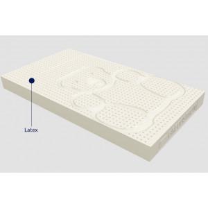 GrecoStrom Latex Antibacterial 64x126 (464.01.009)