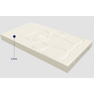 GrecoStrom Latex Cotton 64x126