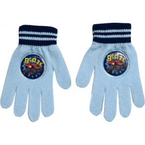 Γάντια Πλεκτά Blaze Nickelodeon (Σiελ) (Κωδ.200.90.013)