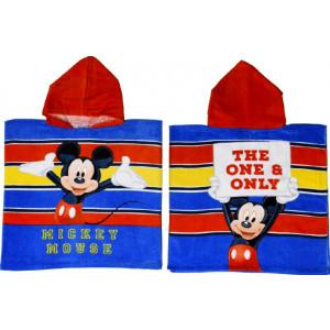 Πόντσο Θαλάσσης Mickey Disney (Κωδ.200.506.086)