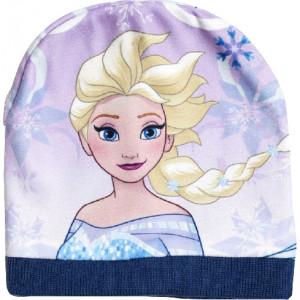 Σκούφος Πλεκός Frozen Disney (Μπλε) (Κωδ.200.511.072)