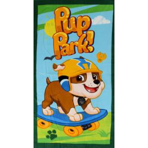 Πετσέτα Θαλάσσης Paw Patrol Nickelodeon (Κωδ.200.506.023) eec4093109f