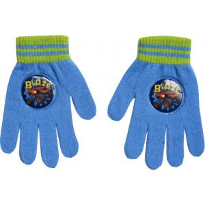 Γάντια Πλεκτά Blaze Nickelodeon (Λαχανί) (Κωδ.200.90.013)