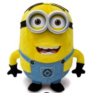 Λούτρινο Κουκλάκι Minnion (26cm) Disney (Κωδ.627.142.062)