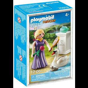 Playmobil Θεά Αφροδίτη (70213) Α