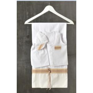 Λαδόπανο sweet baby (Κωδ.801-1) +8€ στο πακέτο βάπτισης Κωδ.προ-481