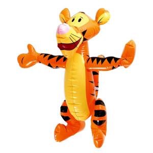 Φουσκωτή Φιγούρα Tiger Winnie Pooh 46cm (Κωδ,214.01.040)