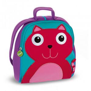 Τσάντα All i need Γάτα (Κωδ.001.001.062)