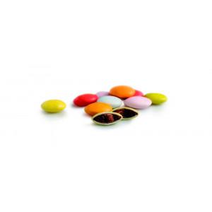 Κουφέτα Σοκολάτας smarties (Καραμάνης 3003)