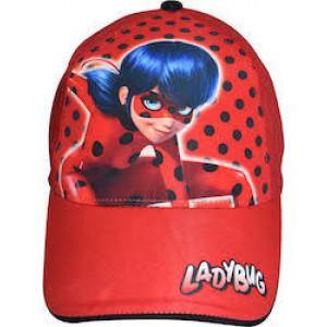 Τζόκευ Ladybug Action 1011 (#200.211.018+10#)