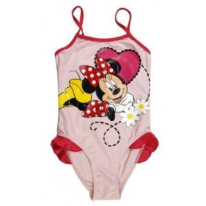 Μαγιό Minnie Mouse Ολόσωμο (#200.225.004+3#)