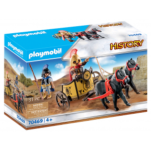 Playmobil Ο Αχιλλέας & Ο Πάτροκλος 70469
