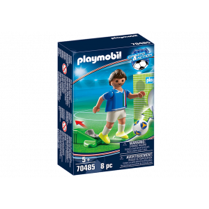 Playmobil Ποδοσφαιριστής Εθνικής Ιταλίας 70485, narlis.gr