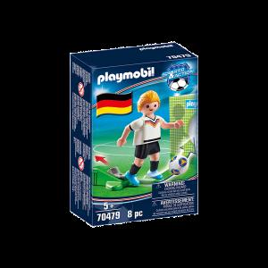Playmobil Ποδοσφαιριστής Εθνικής Γερμανίας 70479, narlis.gr