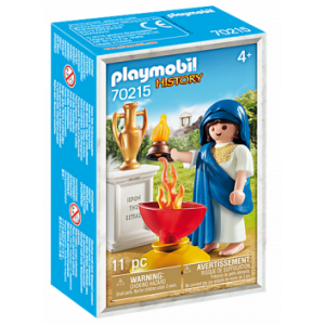 Playmobil Θεά Εστία (70215) Α