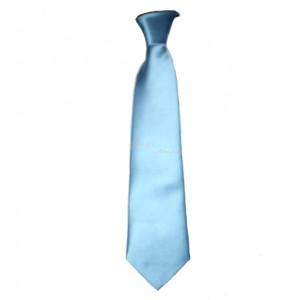 Γραβάτα σατέν Σιελ (Κωδ.202.01.022)