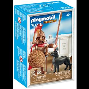 Playmobil Θεός Άρης (70216) Α