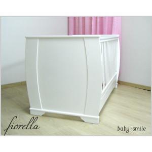 Κρεβάτι baby-smile Fiorella (Ρωτήστε για την προσφορά) (00275)