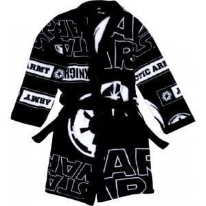 Ρόμπα Φλις Star Wars LucasFilm (Μαύρο) (Κωδ.200.144.008)