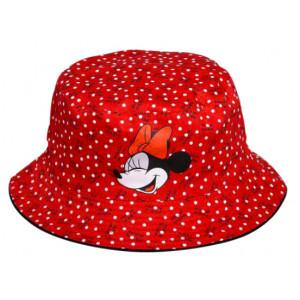 Καπέλο Κώνος Minnie Disney (Κόκκινο) (Κωδ.200.511.030)