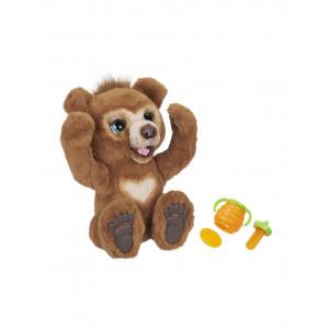 Furreal Cubby The Curious Bear Αρκουδάκι Φιλαράκι (E4591)