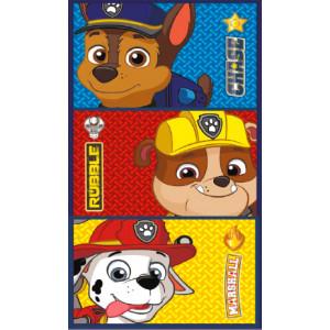 Πετσέτα Θαλάσσης Paw Patrol Nickelodeon (Κωδ.200.506.002)