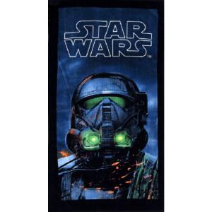 Πετσέτα Θαλάσσης Star Wars LucasFils (Κωδ.200.506.102)
