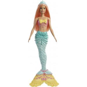 Barbie Γοργόνα (FXT08)