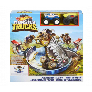 Hot Wheels Monster Trucks FYK14 390.342.181