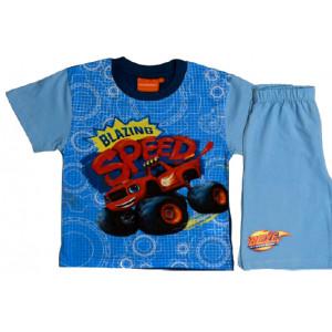 Σετ Παιδικό K/Μ Μακώ Blaze Nickelodeon (Ραφ) (Κωδ.200.43.014)