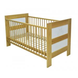 Κρεβάτι Gina μετατρεπόμενο εώς 6 ετών