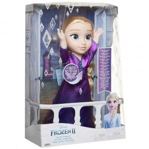 Giochi Preziosi Frozen II Elsa FRN89000 Κωδ. 797.342.030