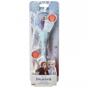 Giochi Preziosi Frozen II Μουσικό Ραβδί με Χιόνι