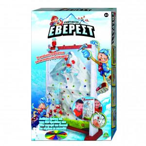Giochi Preziosi Η Κορυφή του Έβερεστ GEH00000 Κωδ. 797.342.003