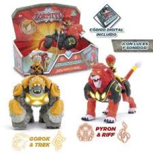 Gormiti Hyper Beasts (GRM05000)