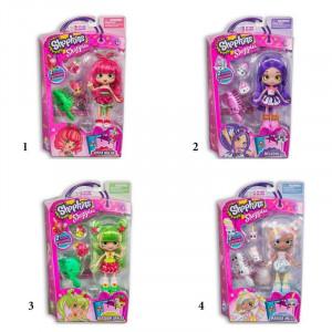 Giochi Preziosi Shopkins Shoppies S3 HPP24010 Κωδ. 797.342.090