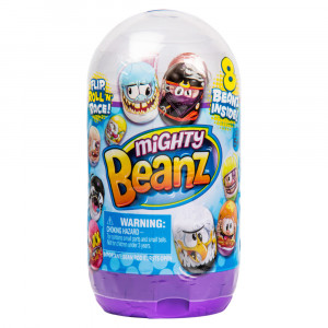 Giochi Preziosi Mighty Beanz Slam Pack 8τμχ MGH04000 Κωδ. 797.342.064