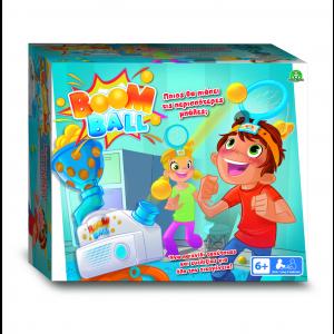 Giochi Preziosi Boomball NTB11000 Κωδ 797.342.007