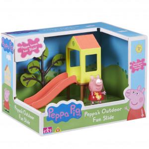 Giochi Preziosi Peppa Pig Παιδική Χαρά PPC21000 Κωδ. 797.342.015