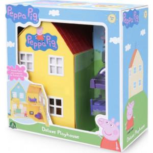 Giochi Preziosi Peppa Pig Παιχνιδόσπιτο PPC38010 Κωδ. 797.342.017